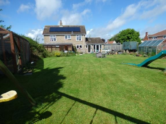Thumbnail Detached house for sale in Hopton, Diss, Suffolk