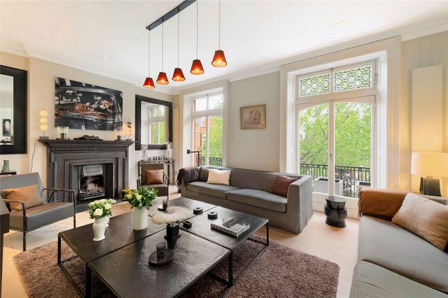 5 bed flat for sale in Barkston Gardens, London SW5