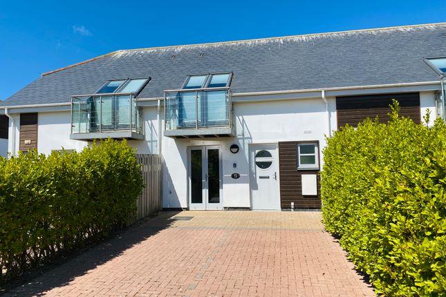2 bed terraced house for sale in Bay Retreat, St Merryn PL28