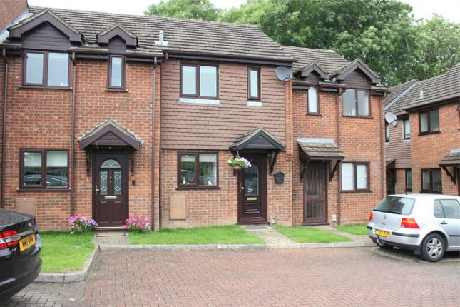 1 bed terraced house for sale in Hearne Court, Chalfont St. Giles, Buckinghamshire