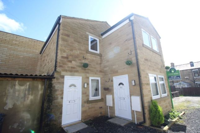 Thumbnail Flat to rent in Wilman Hill, Wibsey, Bradford