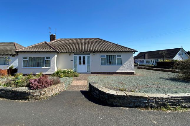 2 bed detached bungalow for sale in Mill Lane, Heswall, Wirral CH60