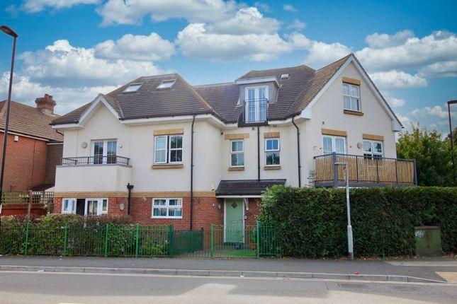 Front External of Weston Lane, Southampton SO19