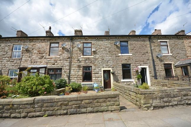Thumbnail Cottage for sale in Hill Street, Baxenden, Accrington