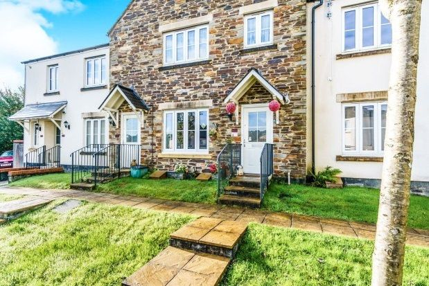 Thumbnail Flat to rent in Skylark Rise, Whitchurch, Tavistock
