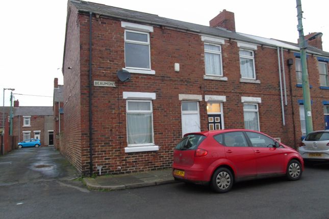 Terraced house for sale in Beaumont Street, Ferryhill