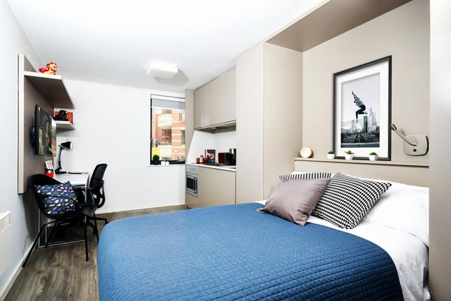 Thumbnail Room to rent in Longbrook Street, Exeter, Devon