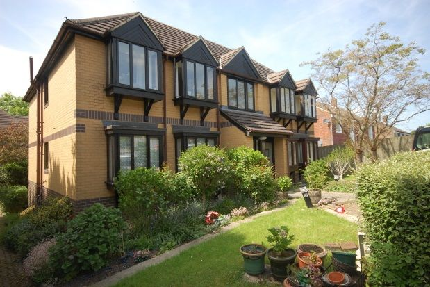 Thumbnail Flat to rent in London Road, Uckfield