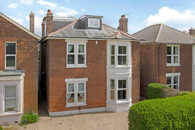 Thumbnail Detached house for sale in Horndean Road, Emsworth