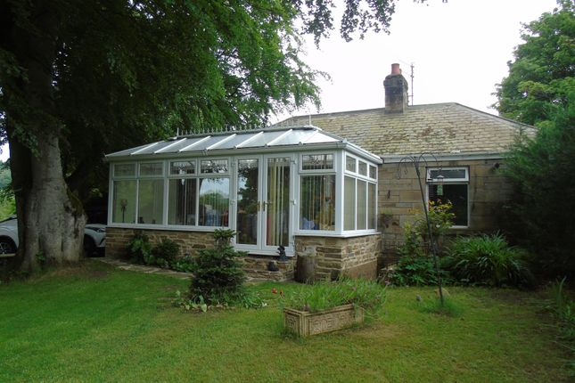 Thumbnail Detached bungalow for sale in Eastgate, Bishop Auckland