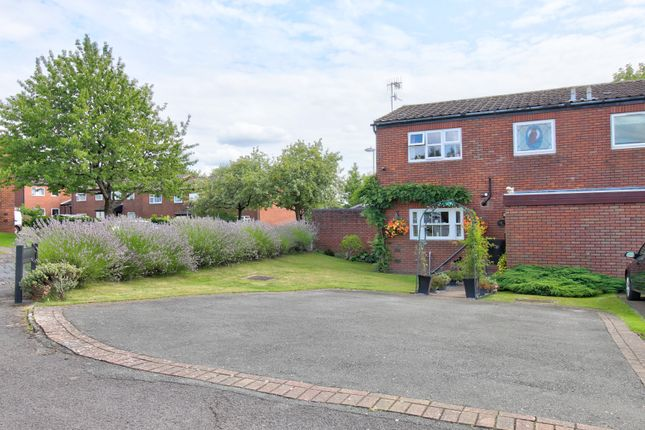 Front View 2 of Mendip Close, Dudley DY3