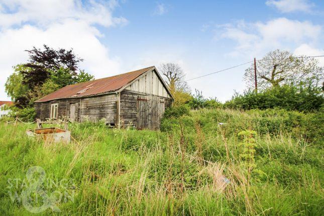 Mill Lane, Witton, Norwich NR13
