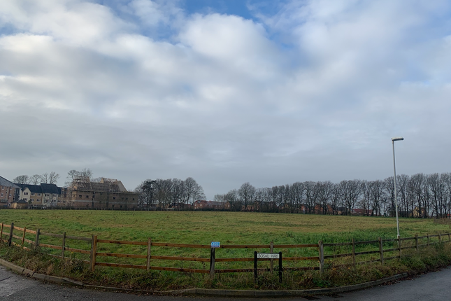 Thumbnail Land for sale in Maresfield Road, Oakham