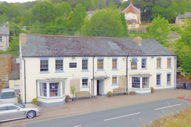 Detached house for sale in The Branch, Central Lydbrook, Lydbrook
