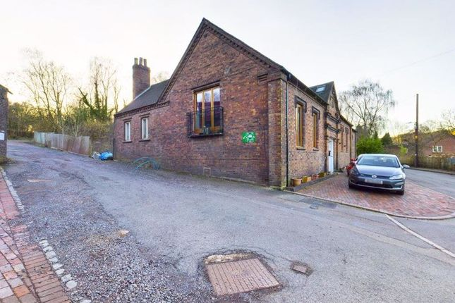 Thumbnail Semi-detached house for sale in Church Road, Jackfield, Telford, Shropshire.