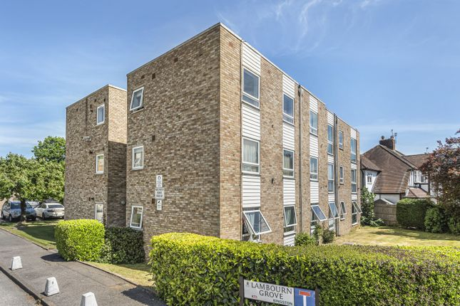 Flat for sale in Maryland Court, 1 Lambourn Grove, Kingston