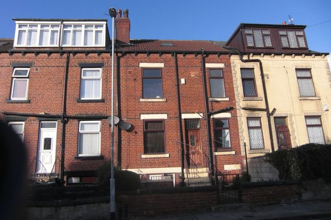 Thumbnail Terraced house to rent in Vinery Terrace, Leeds