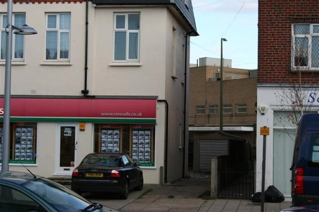 Thumbnail Duplex to rent in Station Road, Clacton-On-Sea