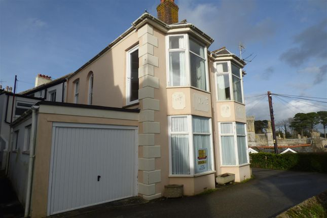 Thumbnail Property for sale in Place View, Fowey
