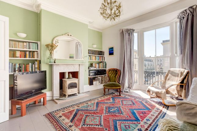 Thumbnail Terraced house for sale in Western Street, City Centre, Brighton