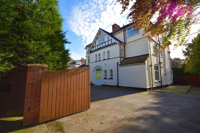 Thumbnail Detached house for sale in Spital Road, Spital, Wirral