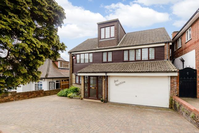 Detached house for sale in Chigwell Rise, Chigwell, Essex