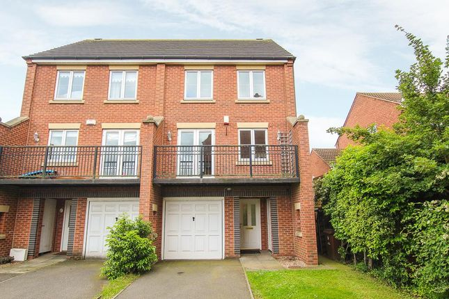 Front of Cudworth Drive, Mapperley, Nottingham NG3