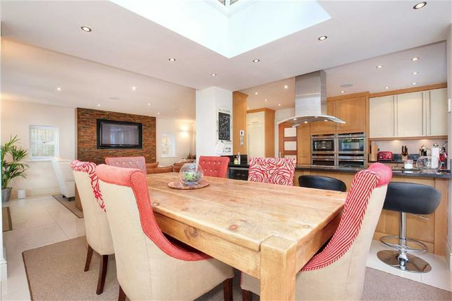 Thumbnail Detached house for sale in 2, Oak View, Totley Brook Road