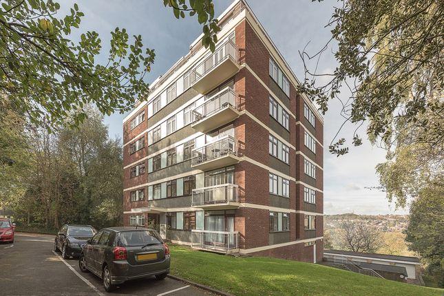 External of Shepherds Hill, London N6