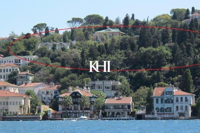 Thumbnail Detached house for sale in Üsküdar, Istanbul, Marmara, Turkey