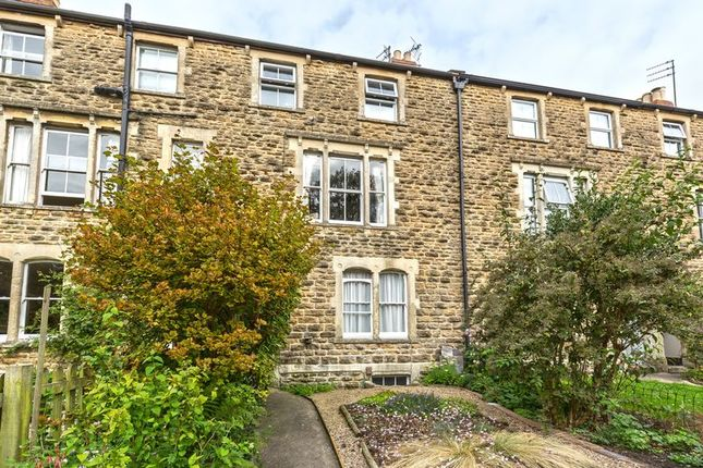 Thumbnail Terraced house for sale in Weymouth Road, Frome