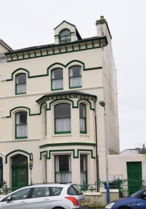 Thumbnail Commercial property for sale in Demesne Road, Douglas