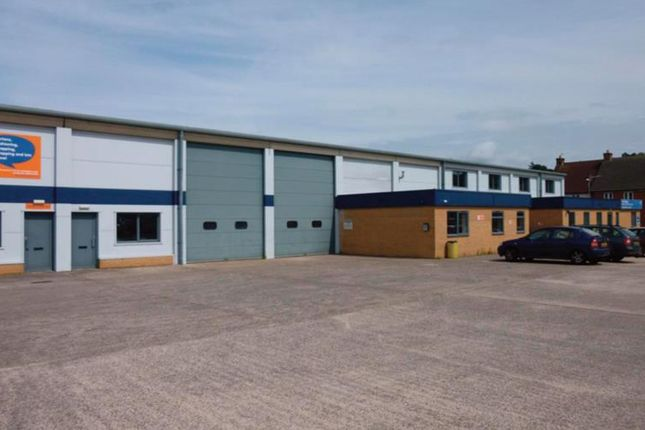 Thumbnail Light industrial to let in Units 2A And 2B Seaton Mews, West Hendford, Yeovil, Somerest