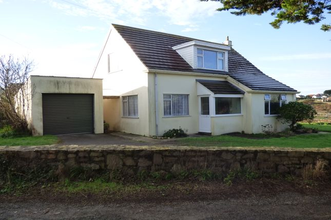 3 bed detached house for sale in Les Mouriaux, Alderney