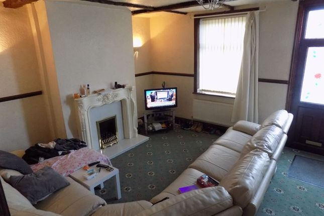Living Room of Primrose Street, Keighley BD21