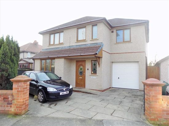 Thumbnail Property for sale in Homfray Grove, Morecambe