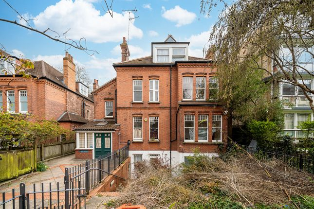 5 bed semi-detached house for sale in Coolhurst Road, London N8