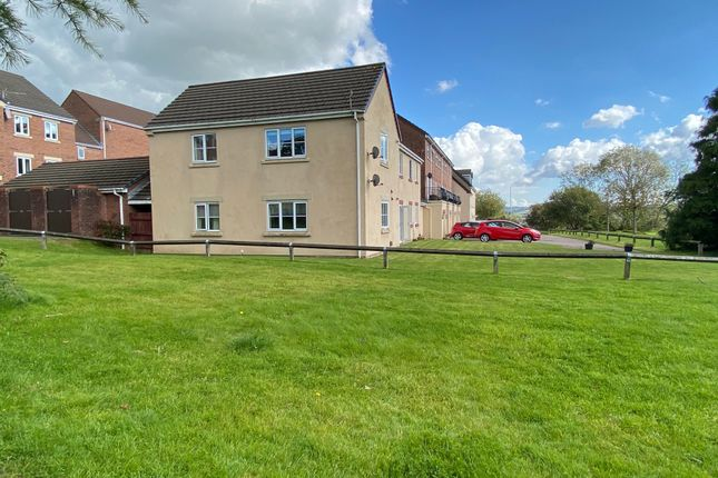 Thumbnail Flat for sale in Fleming Walk, Church Village, Pontypridd