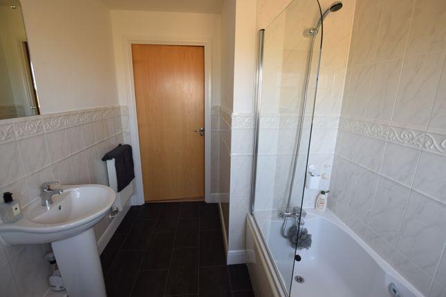 Bathroom of Martinique Way, Eastbourne BN23