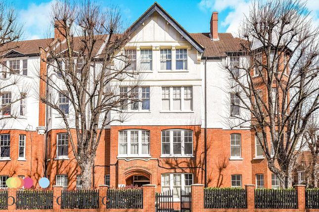 Thumbnail Flat for sale in South Parade, Chiswick, London