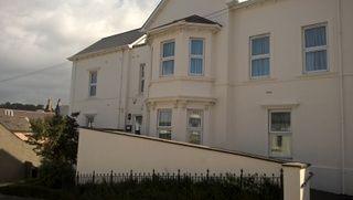 Thumbnail Flat to rent in Powdherham Road, Newton Abbot