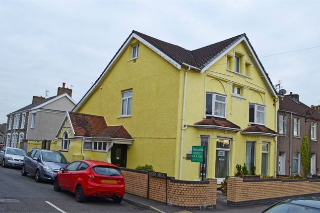Thumbnail End terrace house for sale in Coity Road, Bridgend, Mid Glamorgan