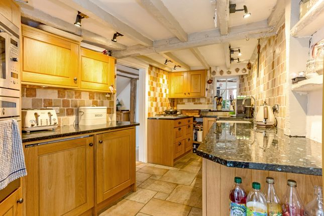 Kitchen of Rose Hall Lane, Middleton Cheney, Banbury OX17