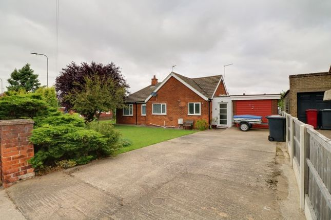 Thumbnail Semi-detached bungalow for sale in Millfields, Barton-Upon-Humber