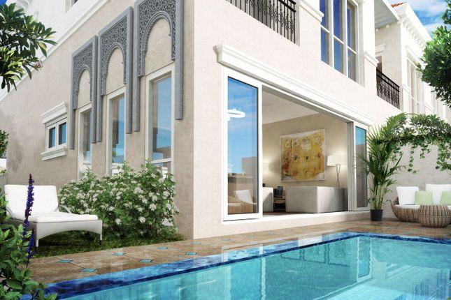 2 bed town house for sale in Al Andalus Townhouses, Jumeirah Golf Estates, Dubai Land, Dubai