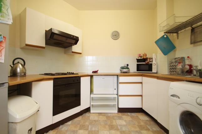 Kitchen of School Court, Jean Street, Port Glasgow PA14