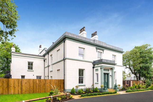 Thumbnail Terraced house for sale in Freemont House, West Derby, Liverpool