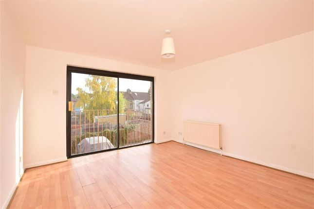 Living Area of Connaught Road, Chatham, Kent ME4