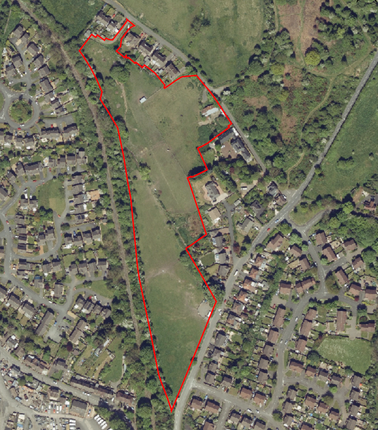 Thumbnail Land for sale in Land At Plot D, Pool Hill Road, Telford