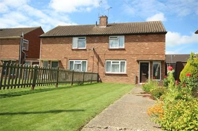Thumbnail End terrace house for sale in Pennine Road, Chelmsford